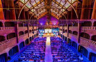 Amsterdam Conference Centre Beurs van Berlage