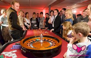 Crazzle Casino Events