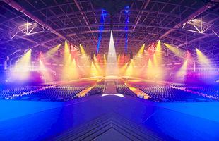 Trixxo Arena Hasselt