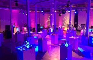 Proximus Lounge