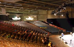 Beursgebouw Eindhoven bv
