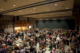Meeting- en Eventcentrum Staf Versluys