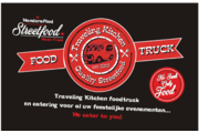 Traveling Kitchen foodtruck catering