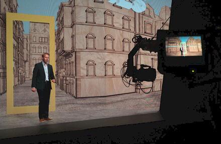 Extended Reality bij AED Studios - Foto 1