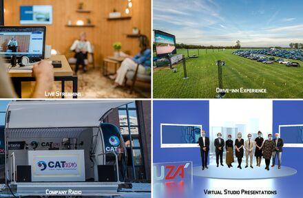 4 oplossingen om klanten en medewerkers te blijven bereiken in COVID-tijden - Foto 1