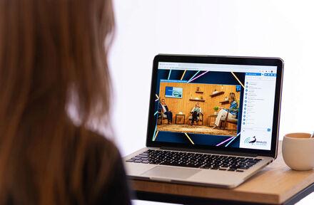 Wavely: betrouwbaar livestreamplatform voor grote bedrijven - Foto 1