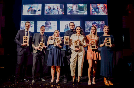 Best Wedding Entertainment | Wedding Industry Awards 2020 - Foto 1