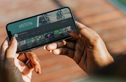 MOTCHA viert 500e deelnemer aan gratis smartphonevideo workshops! - Foto 1