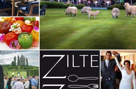 Organiseren van een top huwelijksfeest, culinaire meeting , stijlvolle vergadering ? - Foto 1