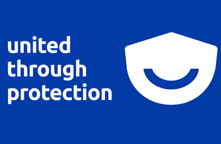 United Through Protection. - Foto 1