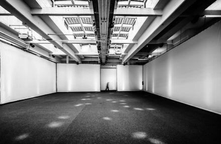 De Wild Gallery en Docks Dome, twee eventlocaties die de regels van sociale afstand respecteren - Foto 1