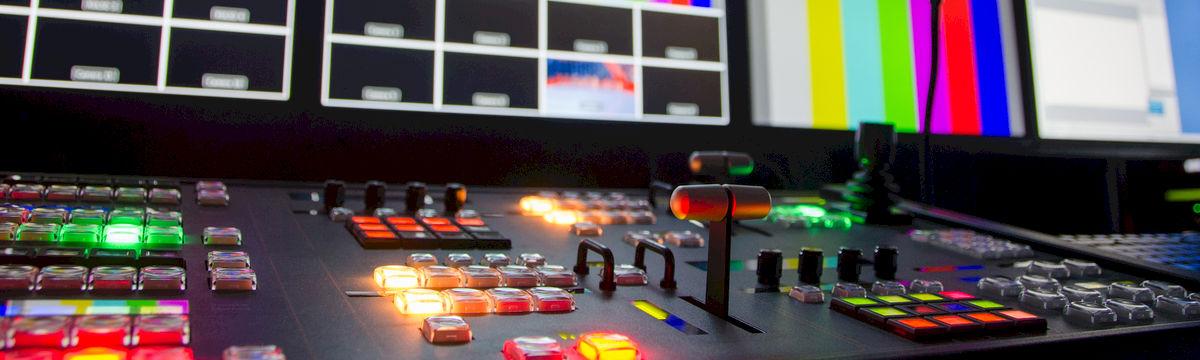 Seminarios web y transmisión de vídeo en vivo