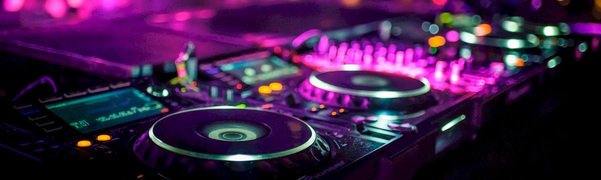 DJ - Deejay