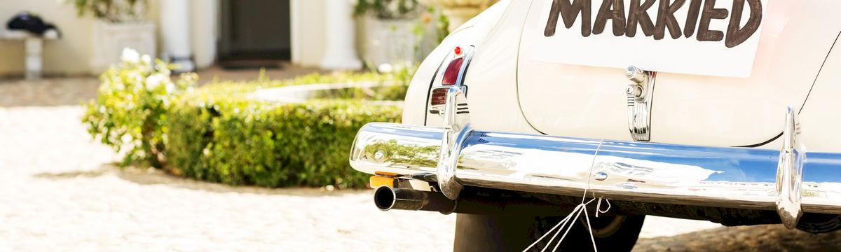 Alquiler de coches de ceremonia