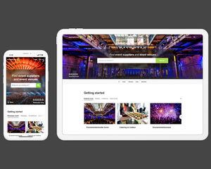 Un nuevo año, una nueva página de inicio y nuevas opciones de búsqueda