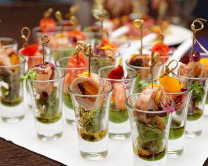 ¡INCLINAR! - ¿Cómo eliges un servicio de catering para fiestas?
