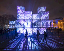 18 impresionantes ideas de diseño experiencial para su evento