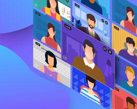 Cómo mantener a la gente conectada a su evento en línea