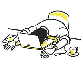 Cómo evitar la fatiga de los eventos en línea