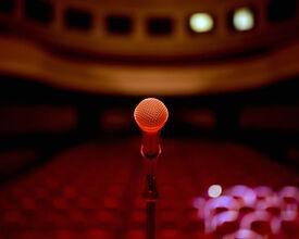 1er evento de prueba en febrero: conferencia 500 invitados