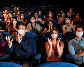 Eventos masivos: 'Riesgo de contaminación no mayor que en el hogar'