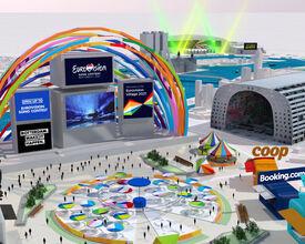 Eurovisión Village se vuelve digital
