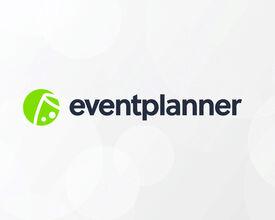 Nuevo logo e identidad de marca para eventplanner.net