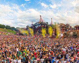 El propio Tomorrowland desconecta el festival