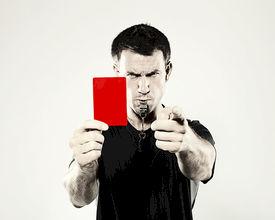 ¡INCLINAR! - Reglas para un lanzamiento entre agencias de eventos.