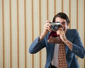 ¡INCLINAR! - ¿A qué prestar atención al contratar a un fotógrafo?